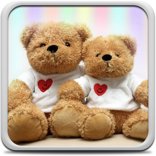 Download Teddy Bear Live Wallpaper 20 0 20 Apk Android Application