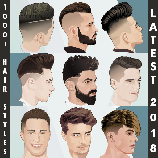 Download 1000 Boys Men Hairstyles And Hair Cuts 2018 1 1 6 19 Apk