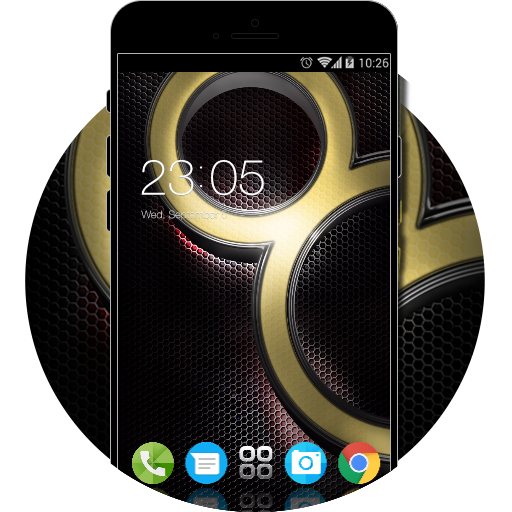 Download Theme For Lenovo K8 Note Hd Wallpaper Icon Pack 1010