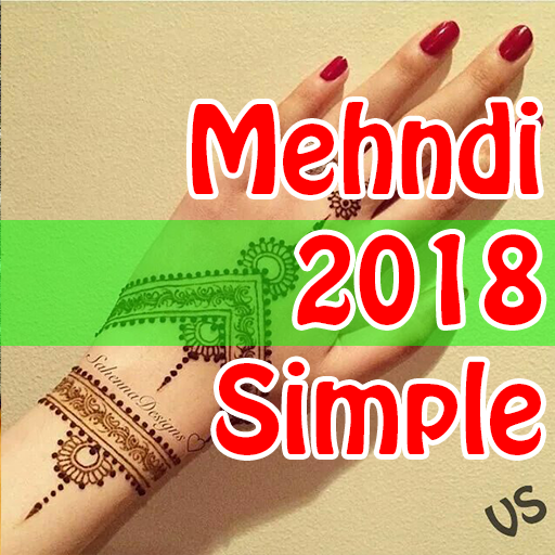 Download Simple Mehndi Designs 2018 14 14 Apk Android Application