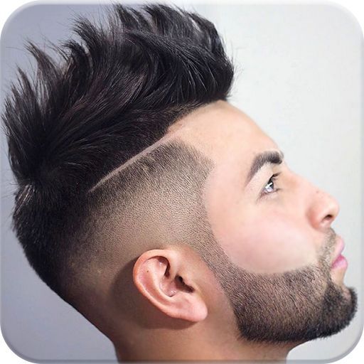 Download Latest Boys Hairstyle 2019 1 0 3 4 Apk Android Application