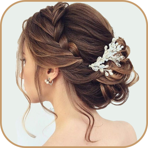 Download Girls Hairstyle Step By Step 2018 2019 Hairstyle V1 2 5