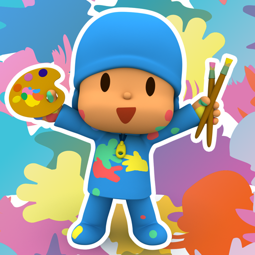 Download Pocoyo Colors Free 1 12 1120 Apk Android Game Apkdl In