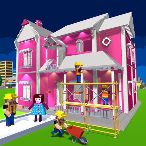 Download Doll House Design Decoration Girls House Games 1 3 4
