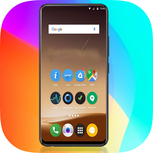 Download Launcher Nokia 8 1 Theme 1 0 0(6) apk Android - apkdl in