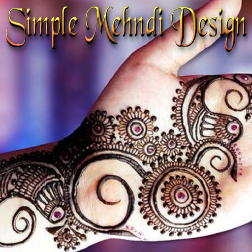 Download Simple Mehndi Designs 2019 4 0 4 Apk Android Application