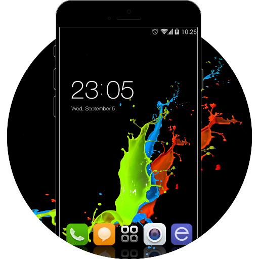 Download Android Theme For Coolpad Note 35 Hd Color 2018 10910
