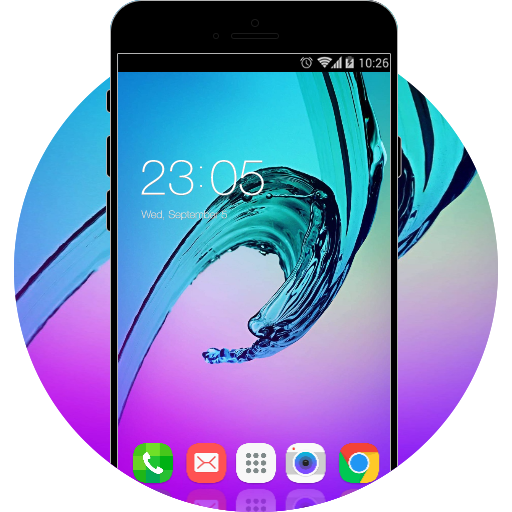 Download Theme For Samsung Galaxy A7 Hd Wallpapers 2018 1 0 8 9 Apk