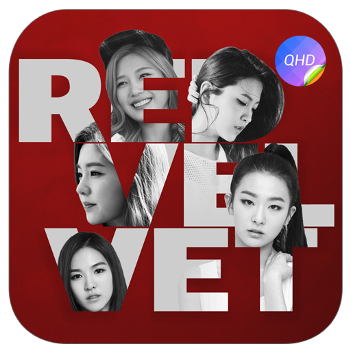 Download Red Velvet Wallpaper Kpop 4 1 0 4 Apk Android Application